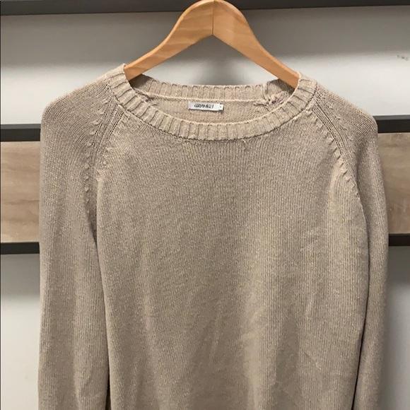 Gramicci Other - XL fisherman's sweater